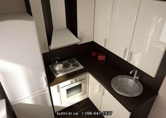 кухня мебель кривой рог