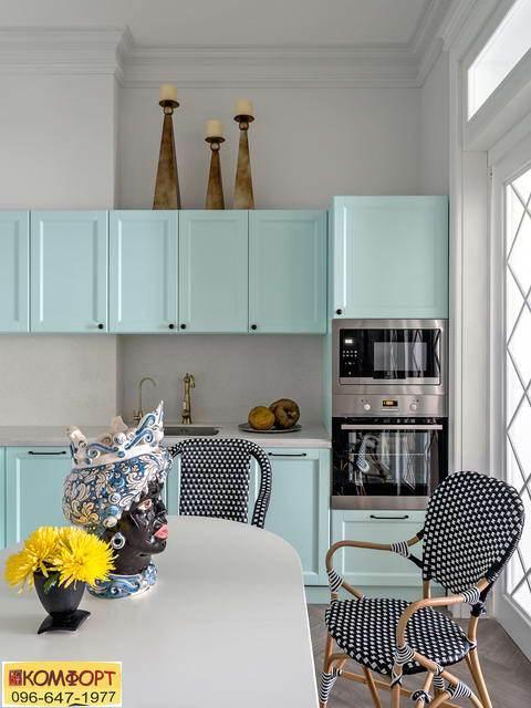 мебель для кухни кривой рог