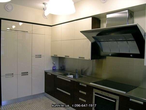 Кухня в Кривом Роге