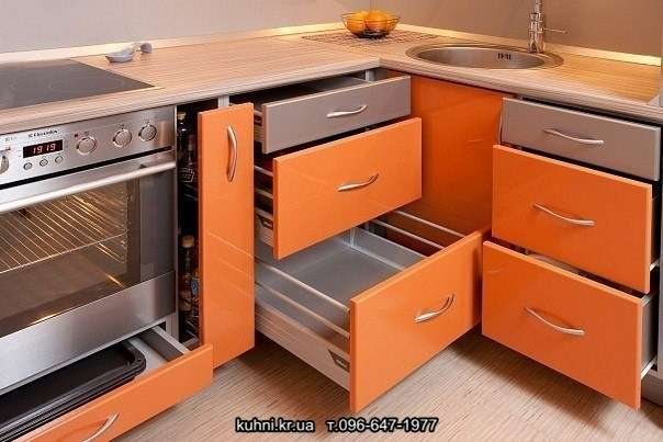 кухни Кривой Рог Каталог