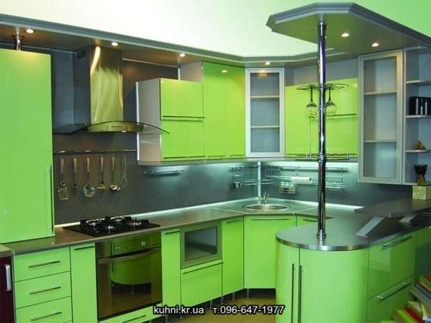 Купить кухню в Кривом Роге