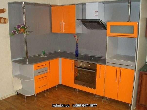 кухня Кривой Рог Каталог